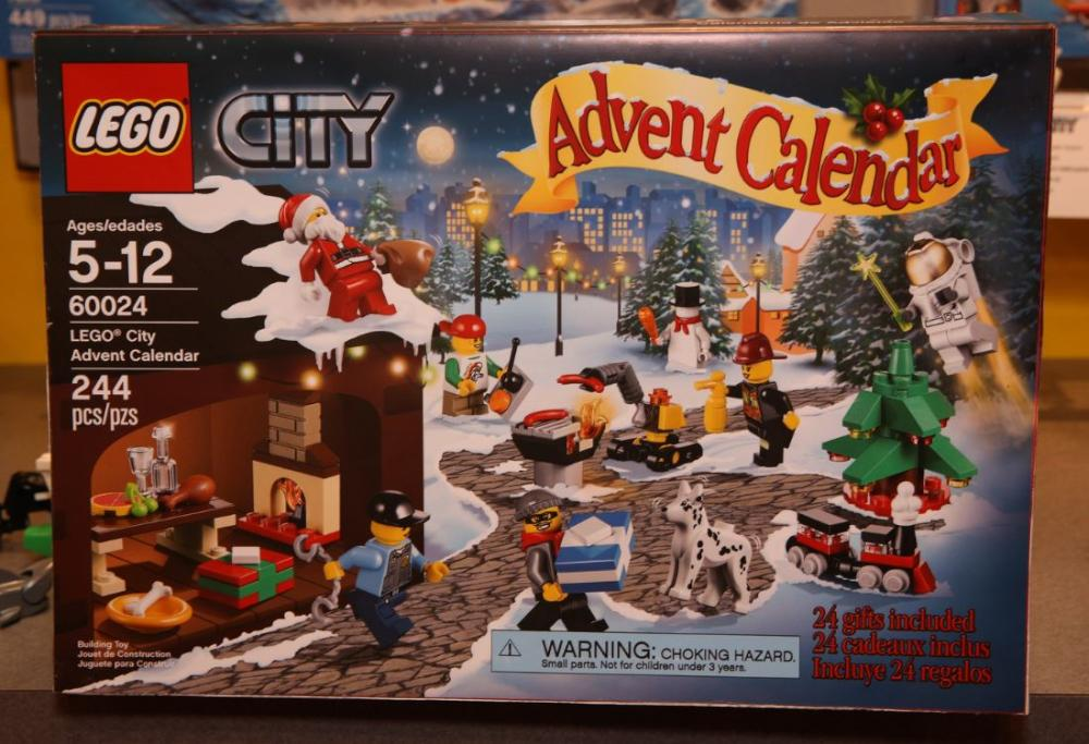 """Search Results for """"Lego City Advent Calendar 2013 ..."""