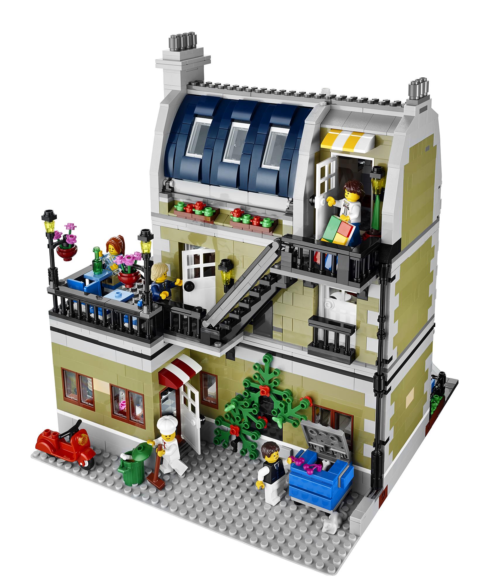 LEGO Creator EX...