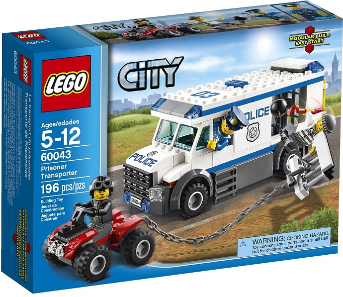Lego City 2014 Official Set Images Brickextra